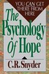 スナイダー博士の『希望理論』のエッセンスを学習します